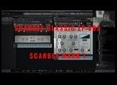 Scarbee Classic EP 88s Vs Scarbee Mark 1