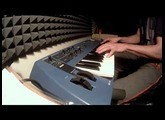 Testing Native Instruments - Scarbee Mark I