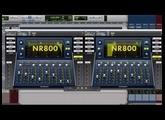 NR800 Drum Leakage Examples