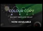Colour Copy - Out Now