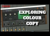 U-he Colour Copy Plugin | Top Tier Delay | Demo