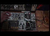 Exploring Modular Synths - Easy Patch Introduction 3 - Batumi and Clouds