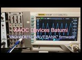 "XAOC Devices Batumi ""INDIVIDUAL WAVEBANK"" firmware"