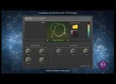 Kick Factory First Look and Features Demo  AU VST3 VST64 bit Instruments by RDGAudio
