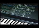 First Patch - Oberheim Matrix 12 | Red Bull Music Academy