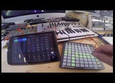 Launchpad Ipad + Launchpad Mini