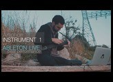 Artiphon INSTRUMENT 1 | Ableton Live Beat Performance