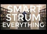 Smart Strum Everything on the Artiphon INSTRUMENT 1