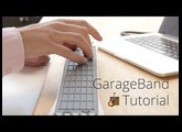 Artiphon INSTRUMENT 1 GarageBand Tutorial
