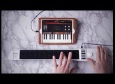 Artiphon Shorts: GarageBand Synth