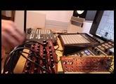 Behringer Neutron - Little Jam