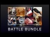 Weaponiser - Battle Bundle