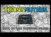 Boredbrain Transmutron Dual FX Loop Crossover Filter for guitar pedals & eurorack