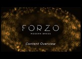Heavyocity - FORZO: Modern Brass - Content Overview