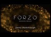 Heavyocity - FORZO: Modern Brass - Demo Walkthrough