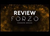 Forzo by Heavyocity   Brief Review & Demonstration