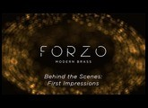 Heavyocity - FORZO - Behind the Scenes: First Impressions