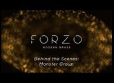 Heavyocity - FORZO - Behind the Scenes: Monster Group
