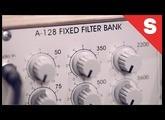 Patch Lab #01 Doepfer Filter Bank ist einfach geil!