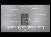 Teenage Engineering - PO-32 (for Moog Audio)