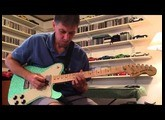 Hymn to Guitar Noodling in G