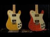 Fender FSR Classic Series '72 Telecaster® Deluxe Demo