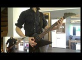 Iced Earth-Violate Cover
