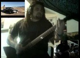First Car Breakdown Metal Guitar IMPRO
