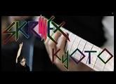 Kyoto - Skrillex Guitar Cover!