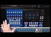 StudioLive for Marching Band: Setting Inputs