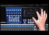StudioLive for Marching Band: Settings for a Vibraphone