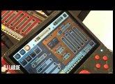 KDJ-One: Mobile Synthesizer-Workstation, Musikmesse 2012