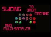 Slice to Drum Machine & Multisample! - Bitwig 2