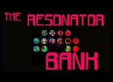 The Resonator Bank - Bitwig 2 Tutorial