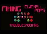 Fixing Clicks and Pops! - Bitwig 2 Troubleshoot