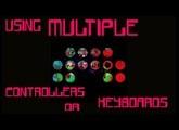 Using Multiple Controllers on Multiple Tracks! - Bitwig 2