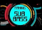 Sub Bass in Bitwig 2!