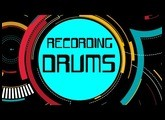Recording drums in Bitwig 2 - Part Three of our song