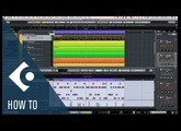 How to do Step Input in Cubase | Q&A with Greg Ondo