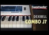 Dexibell COMBO J7 73-key Digital Organ Review