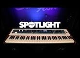 Dexibell Combo J7 Digital Stage Organ Overview
