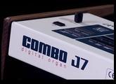 Dexibell Combo J7 Digital Organ - Full Demo with Ralf Schink
