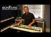 Dexibell J7 Combo Keyboard Review UK