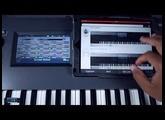 Yamaha Montage - Loading free sounds with the Soundmondo app