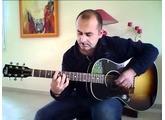 Eric Clapton - Layla - Fingerstyle Guitar