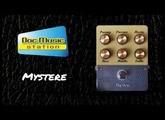 Mystere (Doc Music Station) Demo