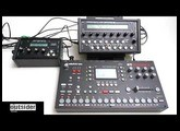TEST SERIES Gotharman's FX deFormer Little deFormer Elektron Octatrack Gotharman