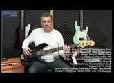 Fender Blacktop Precision Bass  Lightweight - Versatile  - Affordable