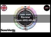Zoom ARQ AR-48 Review