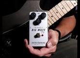 Electro-Harmonix Triangle Big Muff Pi